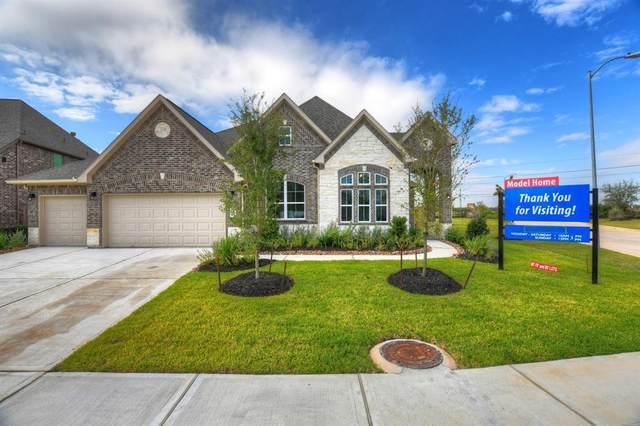32119 Casa Linda Drive, Hockley, TX 77447 (MLS #29308356) :: TEXdot Realtors, Inc.