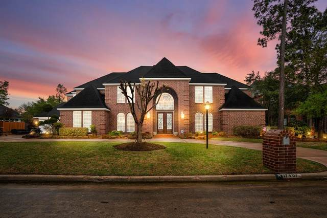 17407 Bonnard Circle, Spring, TX 77379 (MLS #29308980) :: Homemax Properties