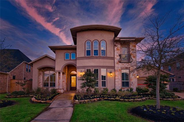 4914 Kendalia Cloud Lane, Fulshear, TX 77441 (MLS #29310149) :: Christy Buck Team