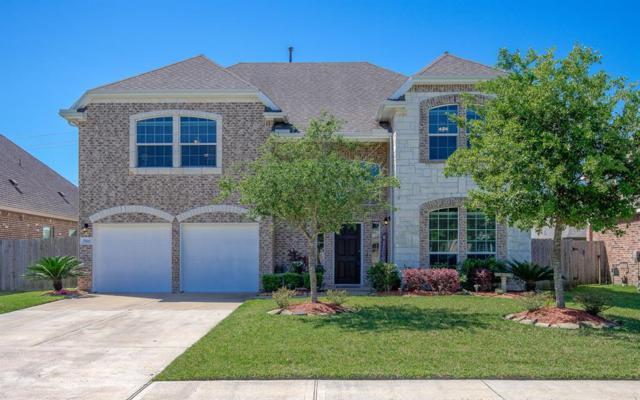 1744 Coral Cliff Drive, Dickinson, TX 77539 (MLS #29311002) :: The Kevin Allen Jones Home Team