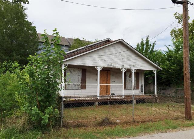 4314 Allen Street, Houston, TX 77007 (MLS #29311376) :: Oscar Fine Properties