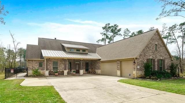 28607 Monterey Cliff Lane, Huffman, TX 77336 (MLS #29312420) :: Ellison Real Estate Team