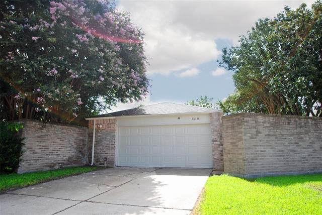 16131 Highlander Drive, Houston, TX 77082 (MLS #29313530) :: Christy Buck Team
