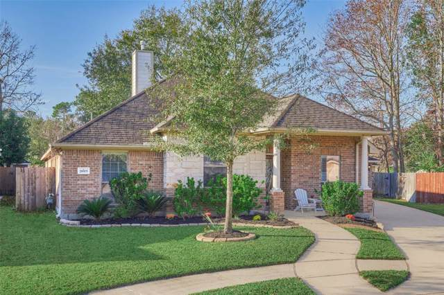 28515 Russell Creek Court, Spring, TX 77386 (MLS #29314186) :: The Parodi Team at Realty Associates