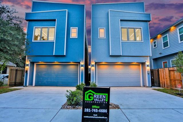 2908 Hardy Street, Houston, TX 77009 (MLS #29314736) :: The Heyl Group at Keller Williams