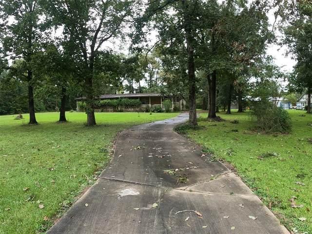 7 County Road 6471, Kenefick, TX 77535 (MLS #29316771) :: Michele Harmon Team