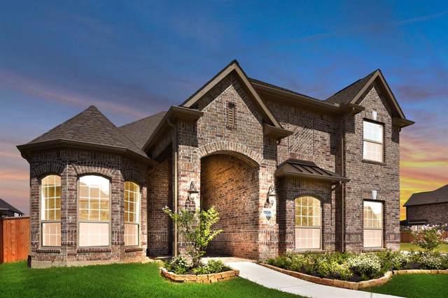 15218 Thompson Ridge Drive, Cypress, TX 77429 (MLS #29320008) :: The Jill Smith Team