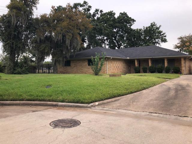 7903 Glen Dell Court, Houston, TX 77061 (MLS #29320104) :: Texas Home Shop Realty
