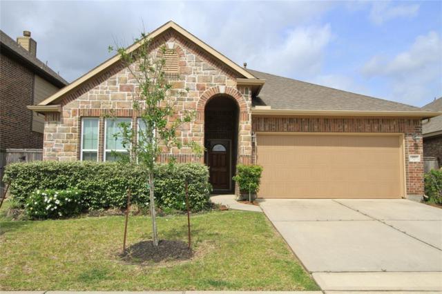 14907 Diane Manor Lane, Humble, TX 77396 (MLS #29320237) :: Magnolia Realty