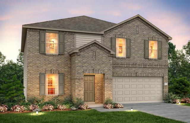 2163 Lost Timbers Drive, Conroe, TX 77304 (MLS #29321678) :: The Heyl Group at Keller Williams