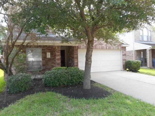 3231 Amber Meadow Drive, Katy, TX 77449 (MLS #29324582) :: Giorgi Real Estate Group
