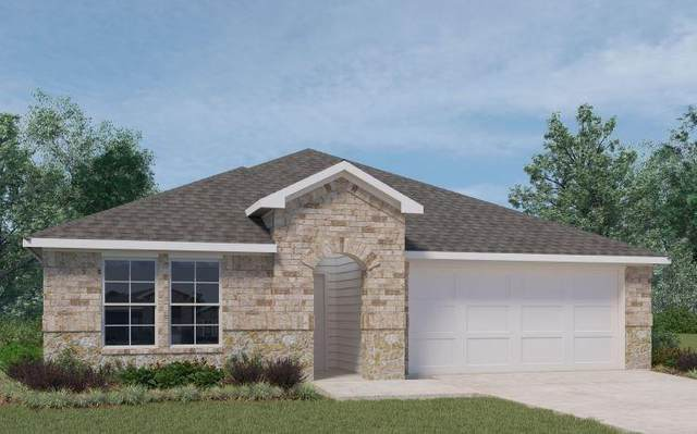 7226 Rose Grape, Conroe, TX 77304 (MLS #29326027) :: The Heyl Group at Keller Williams