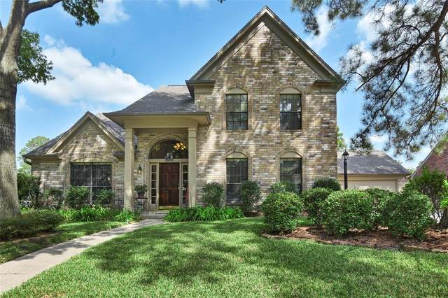 17402 Shadow Valley Drive, Spring, TX 77379 (MLS #2932693) :: The Freund Group