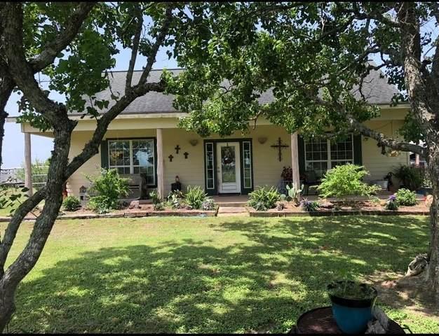 2310 Foerster School Road, Rosenberg, TX 77471 (MLS #29327233) :: Homemax Properties