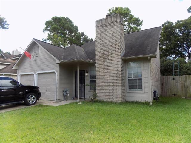 8123 Summer Trail Drive, Houston, TX 77040 (MLS #29329519) :: The Johnson Team