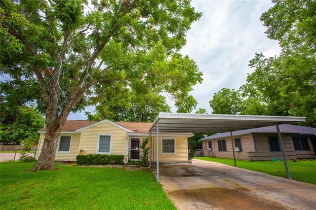 1116 Robinhood Lane, Angleton, TX 77515 (MLS #29330164) :: Giorgi Real Estate Group