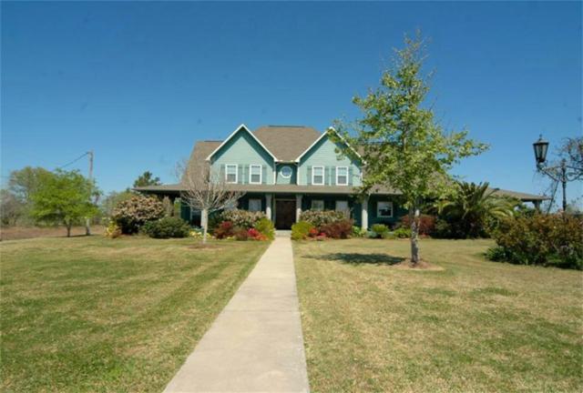 1300 S Plantation Drive, Alvin, TX 77511 (MLS #29332256) :: Giorgi Real Estate Group