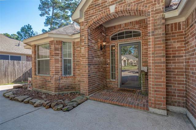 12611 Brontton Court, Montgomery, TX 77356 (MLS #29334697) :: The Home Branch