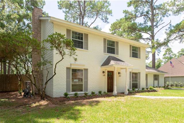 6319 Allentown Drive, Spring, TX 77389 (MLS #29335388) :: The SOLD by George Team
