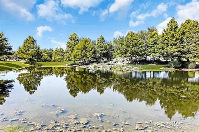 24535 Emerald Pool Falls Drive, Tomball, TX 77375 (MLS #29336470) :: Texas Home Shop Realty