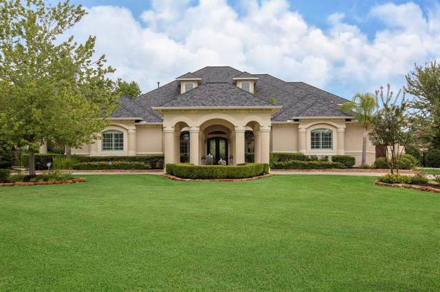 7802 Bent Green Lane, Spring, TX 77389 (MLS #29338122) :: The Parodi Team at Realty Associates