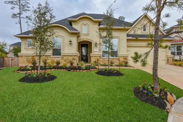 210 Lagarto Court, Pinehurst, TX 77362 (MLS #29338242) :: The SOLD by George Team