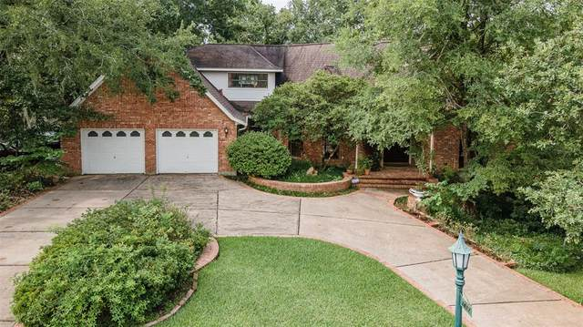 3417 Woodcrest Drive, Baytown, TX 77521 (#29338664) :: ORO Realty