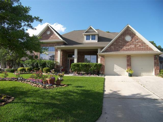 12430 Morning Rain Drive, Tomball, TX 77377 (MLS #29343201) :: Texas Home Shop Realty
