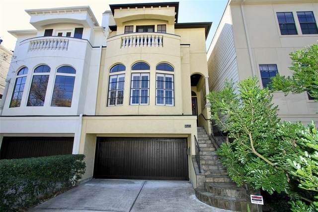 6515 Minola Street, Houston, TX 77007 (MLS #29343566) :: Ellison Real Estate Team
