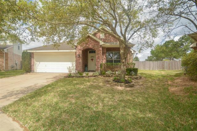 6146 Dunbar Court, League City, TX 77573 (MLS #2934678) :: Rachel Lee Realtor