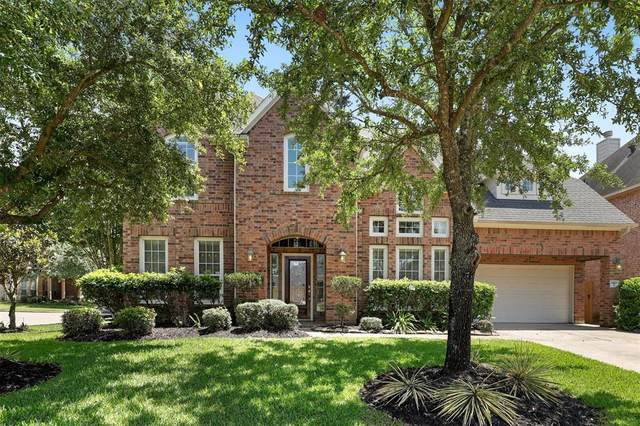 15907 Clipper Pointe Drive, Cypress, TX 77429 (MLS #29347911) :: Connect Realty