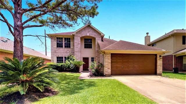 11703 11703 Pedernales Falls Lane, Sugar Land, TX 77498 (MLS #29348359) :: Green Residential