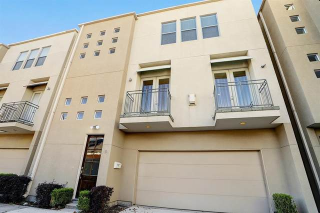 5318 Darling Street B, Houston, TX 77007 (MLS #29349298) :: Green Residential