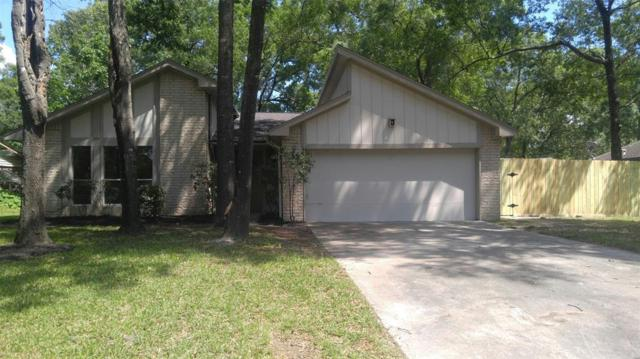 16224 Spinnaker Drive, Crosby, TX 77532 (MLS #29350942) :: The SOLD by George Team