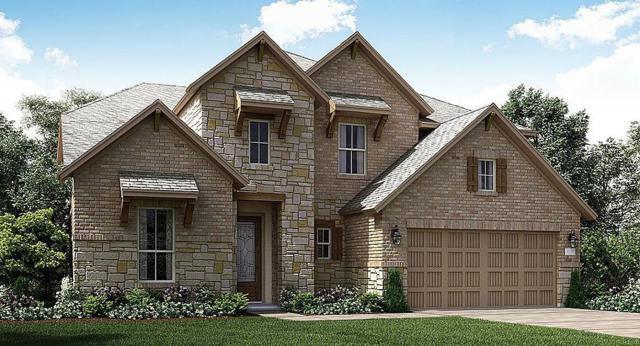 4811 Gingerwood Trace Lane, Rosharon, TX 77583 (MLS #29351427) :: Christy Buck Team