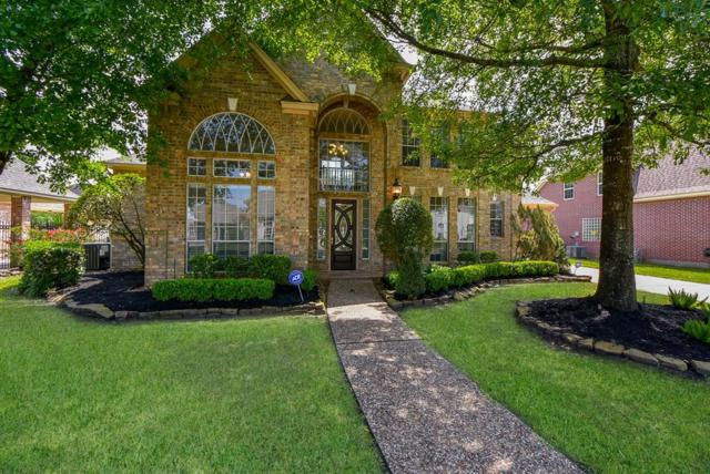 6303 Lacoste Love Court, Spring, TX 77379 (MLS #29351586) :: The Home Branch
