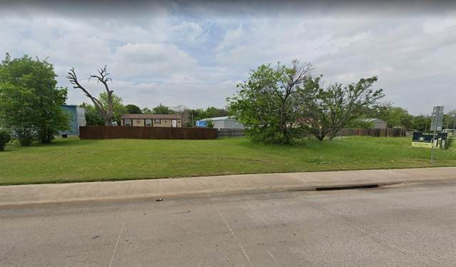 0 San Jacinto Lane, Bryan, TX 77803 (MLS #29351615) :: All Cities USA Realty