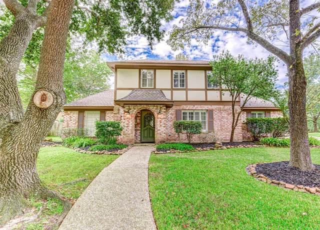 14207 Holford Court, Houston, TX 77070 (MLS #29351845) :: Caskey Realty
