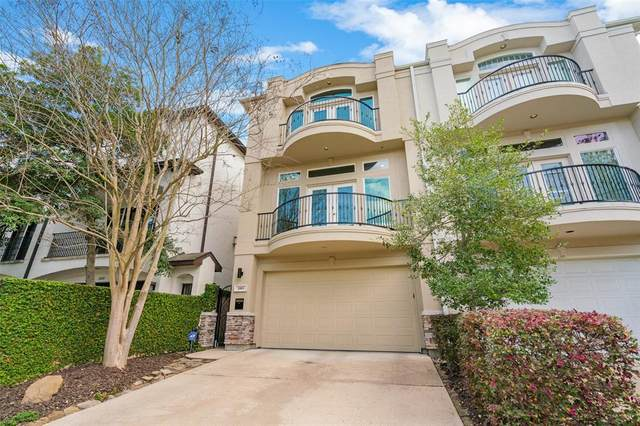 1919 Park Street, Houston, TX 77019 (MLS #29354345) :: Bray Real Estate Group