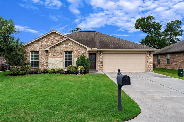 5012 Bayou Drive, Dickinson, TX 77539 (MLS #2935757) :: Rachel Lee Realtor
