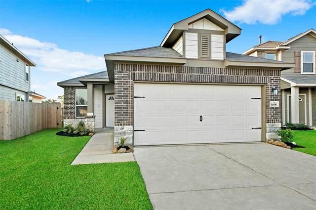 14227 Grand Hills Drive, Conroe, TX 77303 (MLS #29360618) :: The Wendy Sherman Team