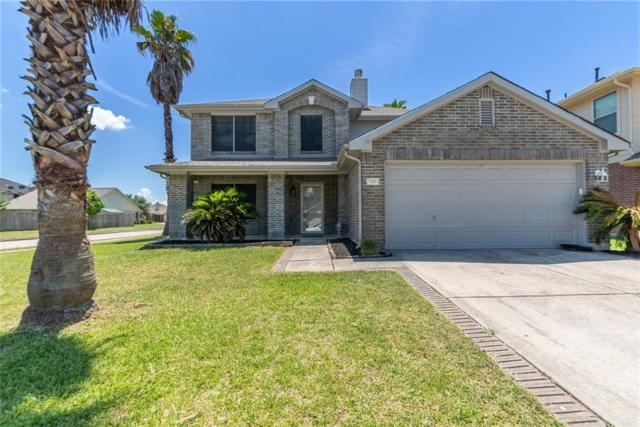 7903 Cedar View Street, Baytown, TX 77523 (MLS #29361136) :: Texas Home Shop Realty