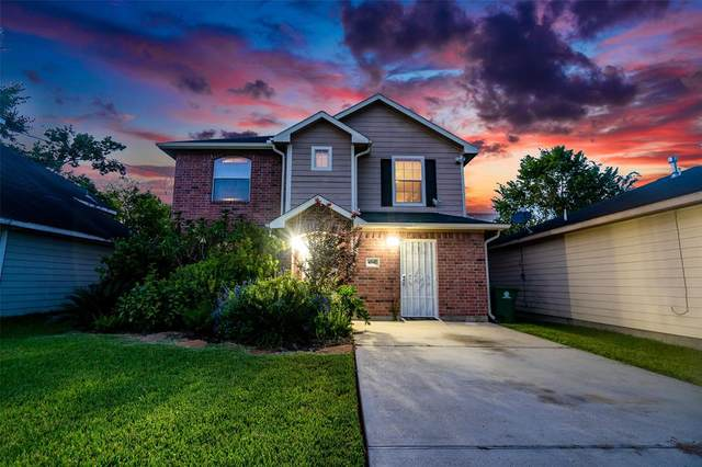 4347 Alvin Street, Houston, TX 77051 (MLS #29361473) :: The SOLD by George Team
