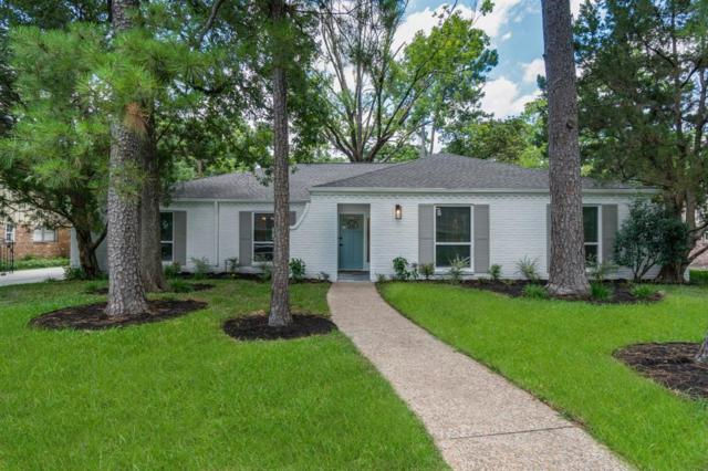 10022 Bordley Drive, Houston, TX 77042 (MLS #29367361) :: The SOLD by George Team