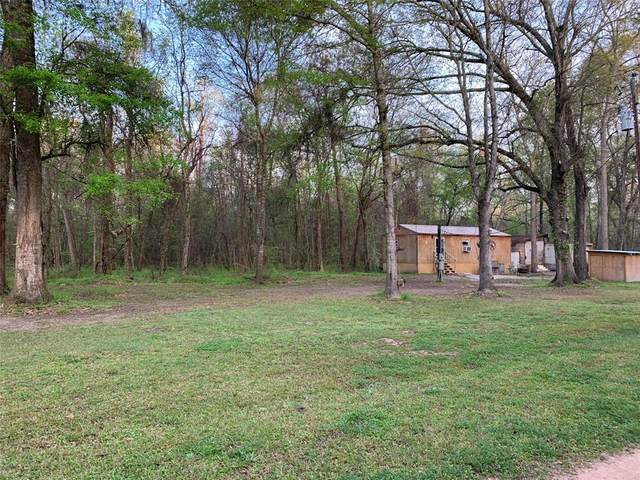 25 County Road 2514, Liberty, TX 77575 (MLS #29368132) :: All Cities USA Realty