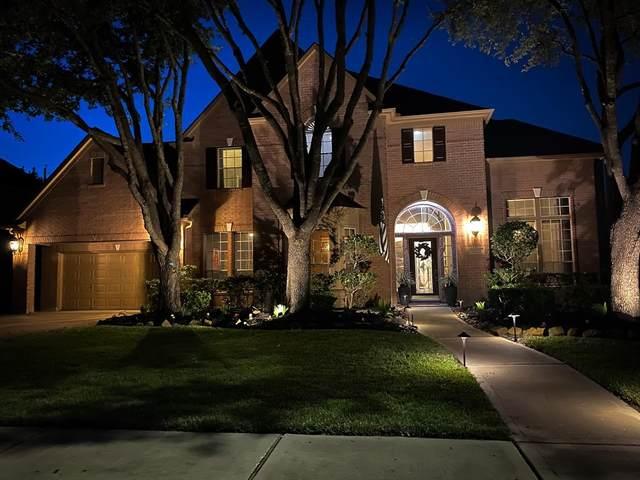 15514 Stable Oak Drive, Cypress, TX 77429 (MLS #29373732) :: Parodi Group Real Estate