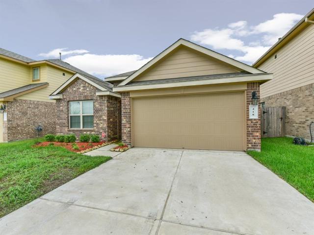 418 Glencarry Trail, Rosharon, TX 77583 (MLS #29380594) :: The Johnson Team