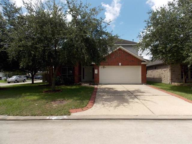 11803 Remington Run Lane, Houston, TX 77066 (MLS #29384051) :: The Jill Smith Team