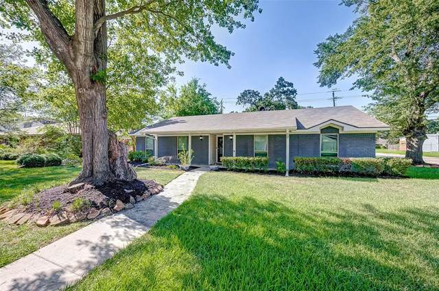 6902 Shavelson Street, Houston, TX 77055 (MLS #29384649) :: The Sansone Group