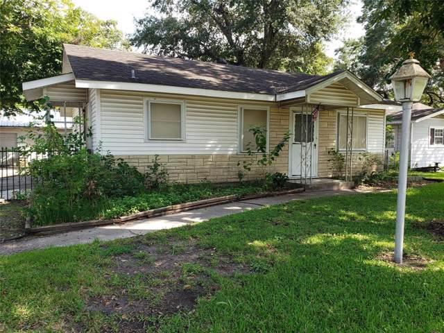 11602 Biscayne Way, Houston, TX 77076 (MLS #29385971) :: The Jill Smith Team